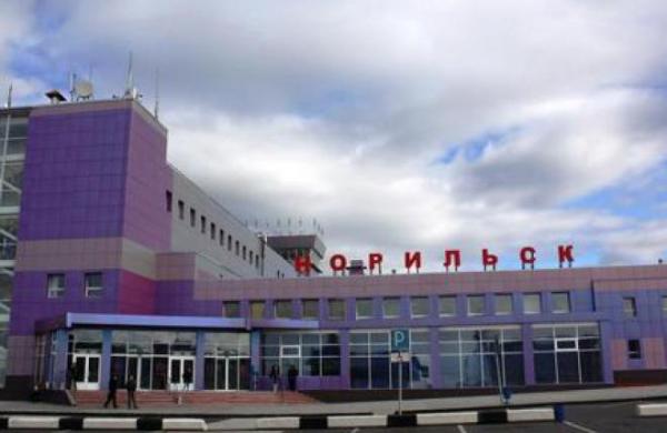 Для реконструкции аэропорта в Норильске начали поиск подрядчика