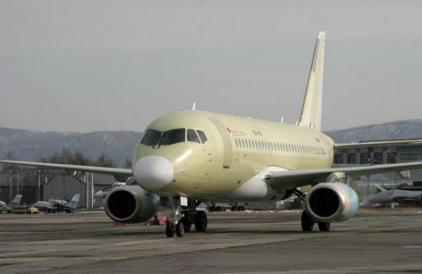 В Ульяновске появится еще одно предприятие по покраске самолетов