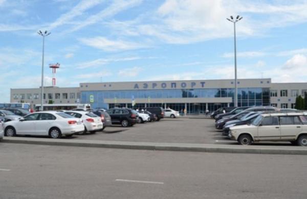 На реконструкцию аэропорта в Воронеже выделят 600 млн рублей