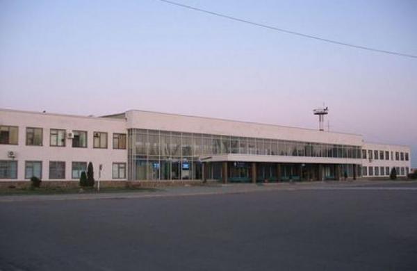 Для реконструкции воронежского аэропорта начали поиск проектировщика