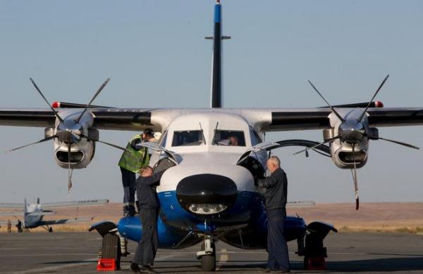 Сервисный центр двигателей GE Aviation Czech появится в России