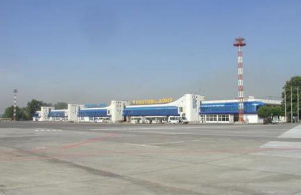 В ростовском аэропорту начался капитальный ремонт