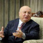 Турецкий холдинг приценивается к аэропортам Киргизии