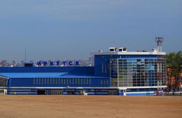 Реконструкция ВПП в аэропорту Иркутска начнется в 2016 году