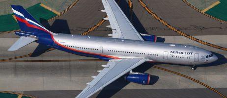 Двигатели Rolls-Royce на Airbus A330 надо осматривать в два раза чаще