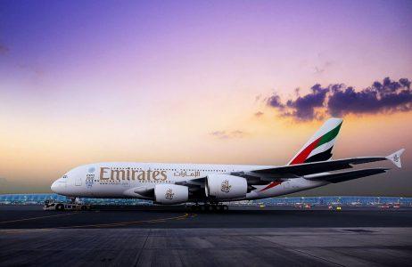 Emirates отменит четверть рейсов в Рамадан