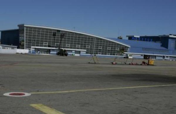 На базе аэропорта Иркутска создадут особую экономическую зону