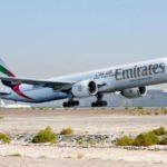 Emirates меняет Новый Свет на Старый