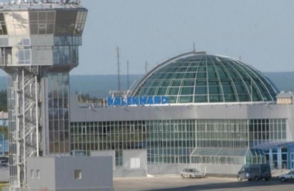 Реконструкция аэропорта Салехарда одобрена Ростехнадзором