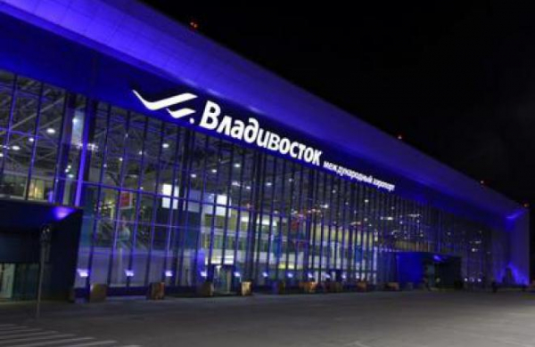 Пассажиропоток аэропорта Владивостока возрос на 13%
