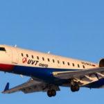 """Авиакомпания """"ЮВТ-Аэро"""" получила допуск к международным рейсам"""