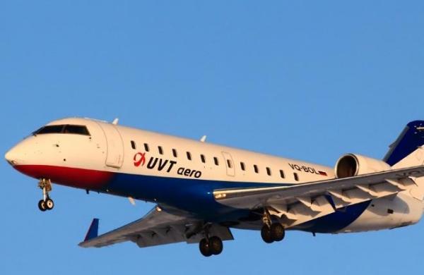 Авиакомпания «ЮВТ-Аэро» получила допуск к международным рейсам