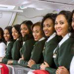 Ethiopian Airlines и раздел африканского авиационного рынка