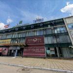 Аэропорт Запорожья обогнал аэропорт Днепропетровска