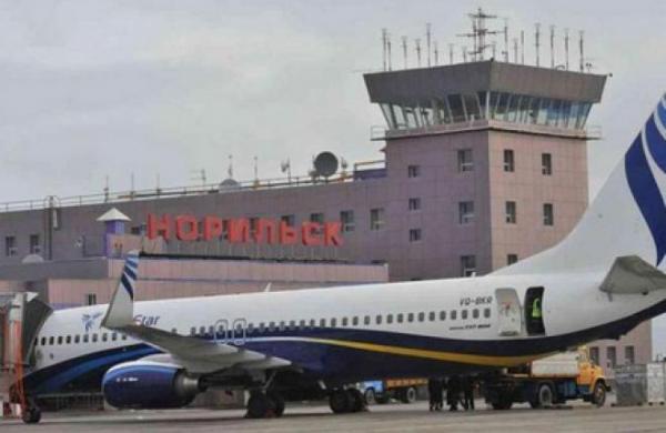 В 2016 году аэропорт Норильска на два месяца закроют на ремонт