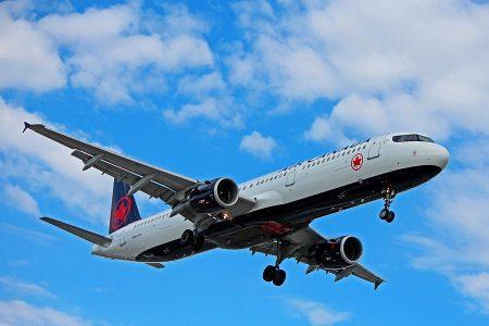 Air Canada меняет Airbus на Boeing